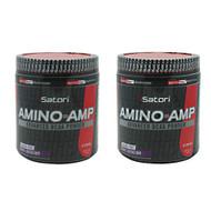 iSatori Amino-Amp BOGO, Grape Quencher, 30 Servings