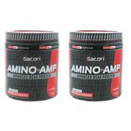 iSatori Amino-Amp BOGO, Watermelon Quencher, 30 Servings