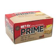 MET-Rx Prime, Peanut Butter Banana, 6- 2.29 oz. (65g) bars