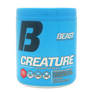 Beast Sports Nutrition Creature, Beast Punch, 60 Servings