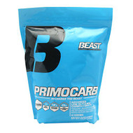 Beast Sports Nutrition Primocarb, Unflavored, 2.6 lb (1176g)