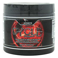 AI Sports Nutrition Cycle Support 2.0, Apple Cinnamon, 60 Servings