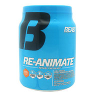 Beast Sports Nutrition Re-Animate, Orance Creamsicle, 30 Servings