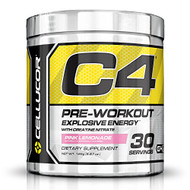 Cellucor C4 Pink Lemonade 30 Servings