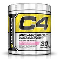 Cellucor C4 Pink Lemonade 30 Servings