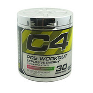 Cellucor C4 Strawberry Margarita 30 Servings