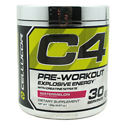 Cellucor C4 Watermelon 30 Servings