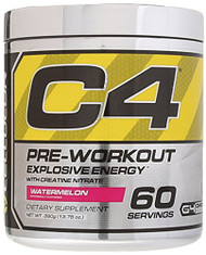 Cellucor C4 Watermelon 60 Servings