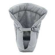 Ergobaby Easy Use Design Original Infant Insert, Grey