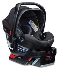 Britax B-Safe 35 Elite Infant Car Seat - Domino
