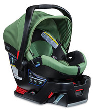 Britax B-Safe 35 Elite Infant Car Seat, Cactus Green