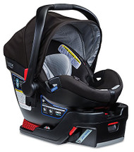 Britax B-Safe 35 Elite Infant Car Seat, Prescott