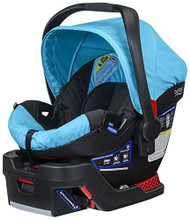 Britax B-SAFE 35 Infant Car Seat, Cyan