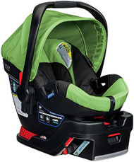 Britax B-safe 35 Infant Car Seat, Meadow