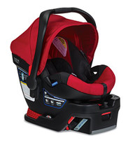 Britax B-Safe 35 Infant Car Seat, Red