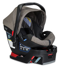 Britax B-SAFE 35 Infant Slate Strie Car Seat