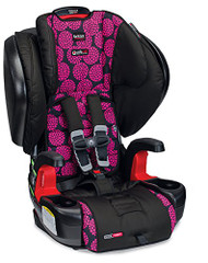 Britax Pinnacle G1.1 ClickTight Harness-2-Booster Car Seat, Broadway
