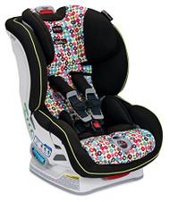 Britax USA Boulevard ClickTight Convertible Car Seat, Kaleidoscope