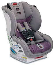 Britax USA Marathon ClickTight Convertible Car Seat, Twilight