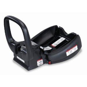 Britax Chaperone Infant Car Seat  Base Kit - Black