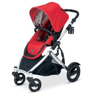 Britax B-Ready Stroller 2013 - Red