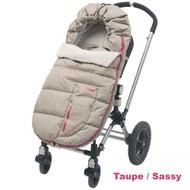 JJ Cole Arctic Bundle Me - Toddler - Taupe / Sassy