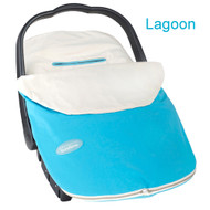 JJ Cole Bundle Me Lite - Infant - Lagoon