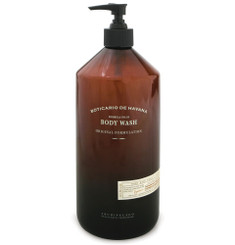 Boticario de Havana Body Wash