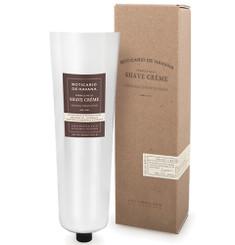 Boticario de havana shave cream