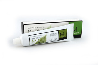 Morning mint hand cream