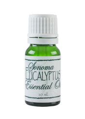 Sonoma Eucalyptus Essential Oil 10ml