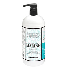 33oz. Marine Body Wash