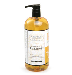 33oz. Black Honey Body Wash
