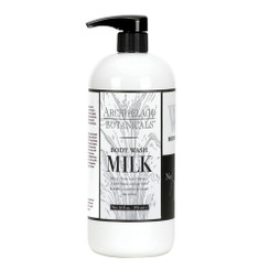 32oz. Milk Body Wash
