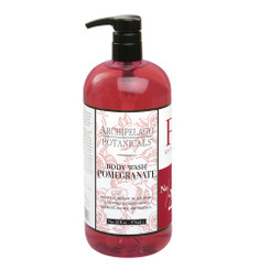 33oz. Pomegranate Body Wash