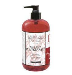 Pomegranate Hand Wash