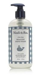 Healthy Hand Wash