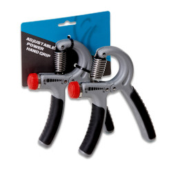 Adjustable Power Hand Crip