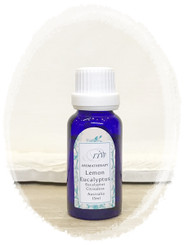 Lemon Eucalyptus Essential Oil 15ml