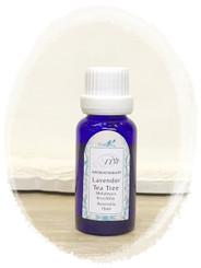 Lavendar Tea Tree Essential Oil 15ml