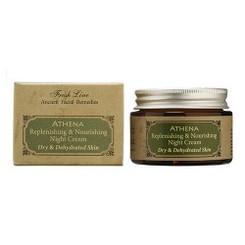 ATHENA Replenishing & Nourishing Night Cream 50ml