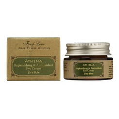 ATHENA Replenishing & Antioxidant Eye Cream 15ml