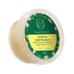 CALLIOPE Rescue Solid Shampoo 70g