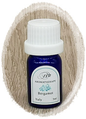 Bergamot Essential Oil 5ml