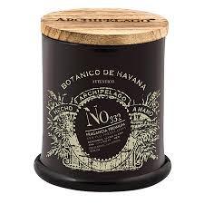 Botanico De Havana Jar Candle