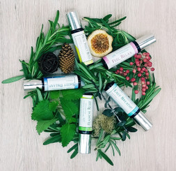 basic of aromatherapy Feb 2019