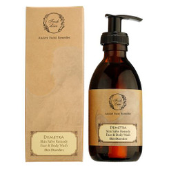 DEMETRA Skin Salve Remedy Face & Body Wash 200ml