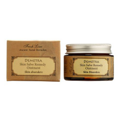 DEMETRA Skin Salve Remedy Ointment