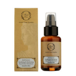 ARTEMIS Soothing & Hydrating Hypoallergenic Face & Eye Emulsion 50ml