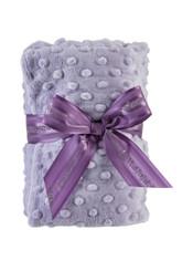 Lilac Dot Wrap